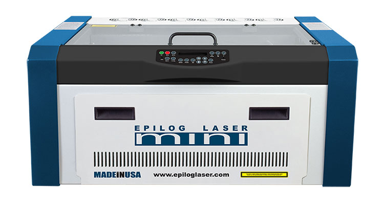 Epilog Laser Mini 18 laser machine