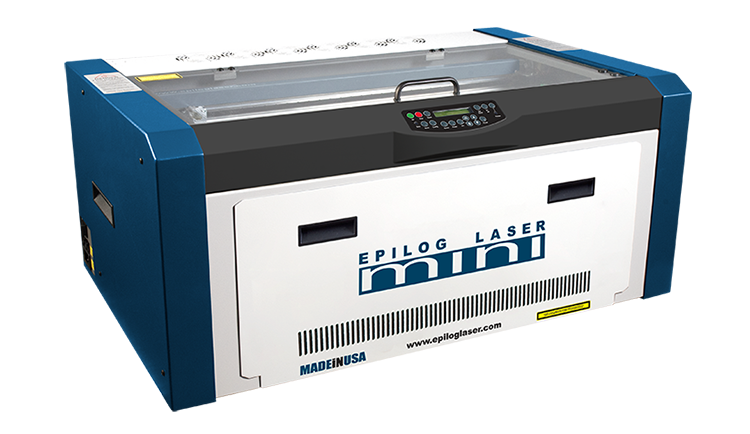 Epilog Laser Mini 24 laser machine