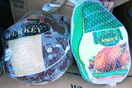 turkey drive 2010
