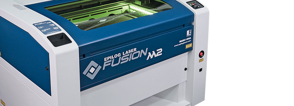M2 Dual-Source Lasergraverier und Laser Cutter