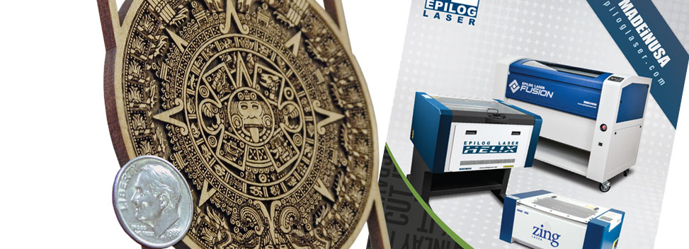 Epilog Laser Engraving And Cutting Systems Etching