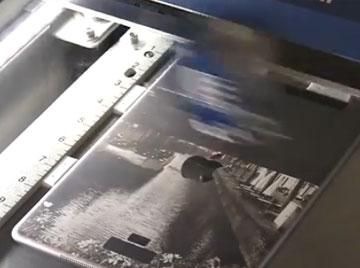 Lanzamiento del controlador Mac de Epilog Laser