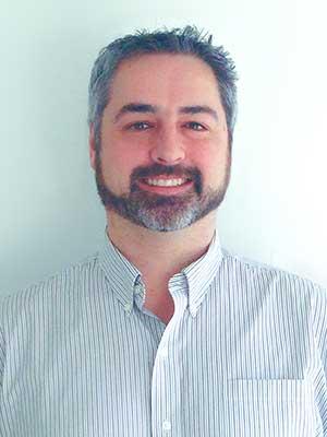 Jon Dickson