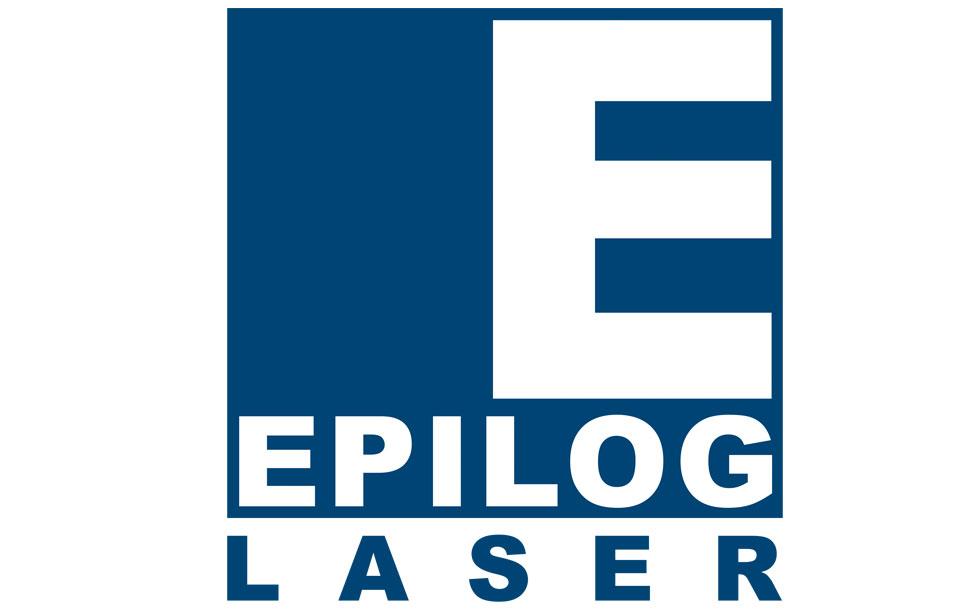 logotipo de epilog