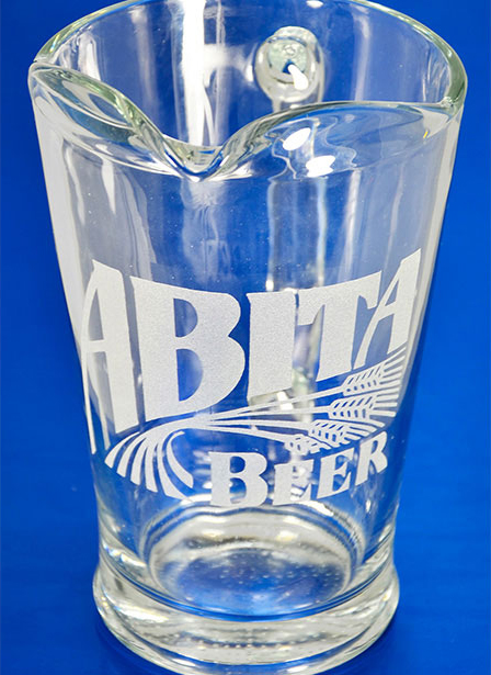 Laser Etching And Engraving Glass With A Laser System From
