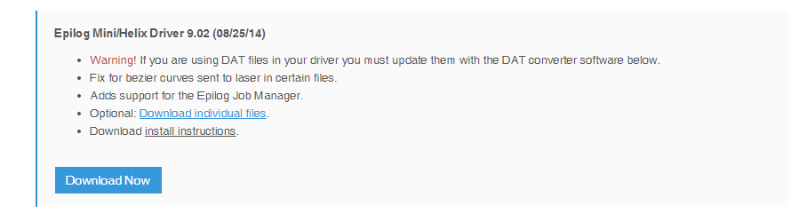 Symantec / Windows SmartScreen Warnings after Driver Downloads