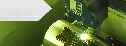 fiber metal etching laser