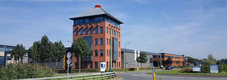 Epilog BV - Epilog Laser's European Headquarters