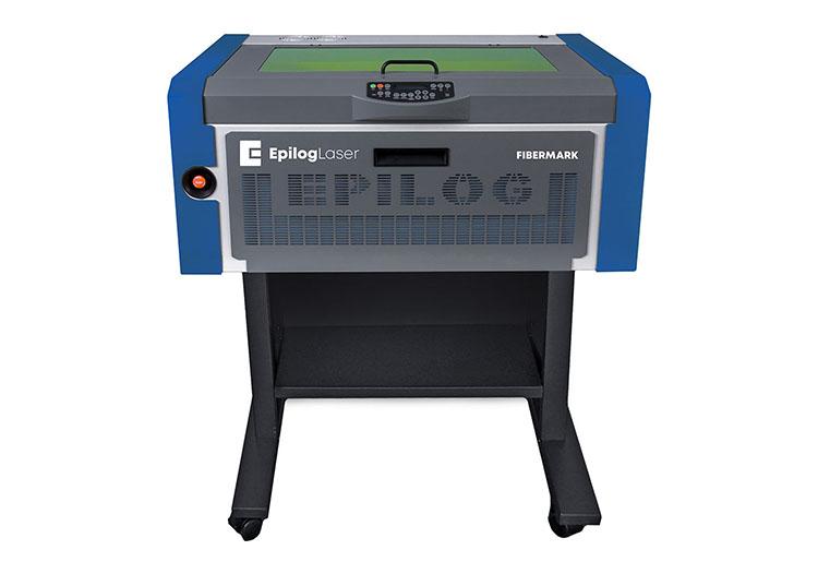 Epilog Laser FiberMark S2-lasermachine