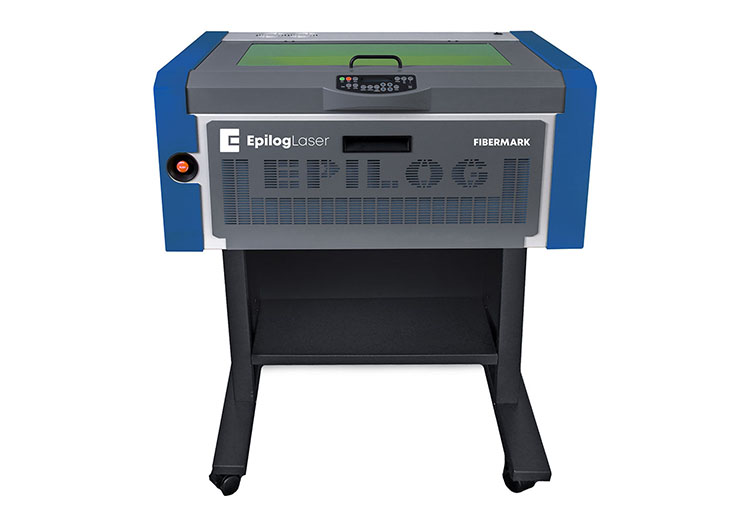 Epilog Laser FiberMark S2 laser machine