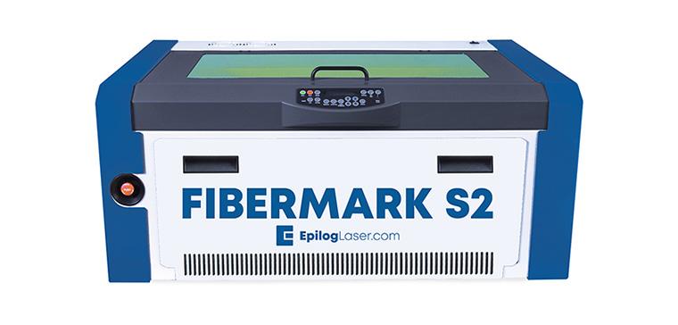 Seria laser Epilog FiberMark