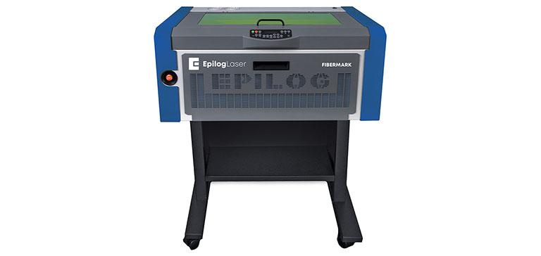 Série FiberMark d'Epilog Laser