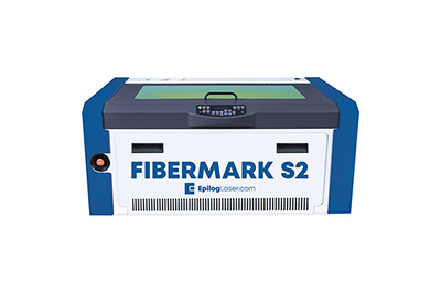 Epilog FiberMark 激光机