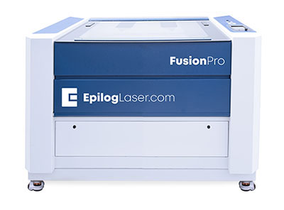 Fusion pro laser machine