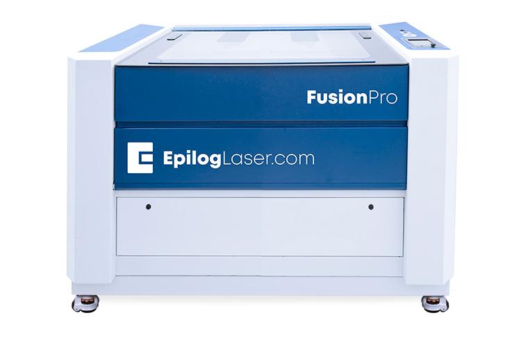 Lasermaskinen Epilog Laser Fusion Pro 32