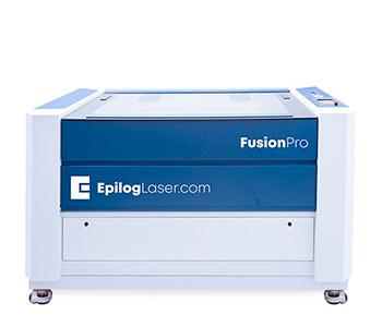 Epilog Fusion Pro 48 レーザーマシン