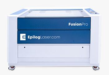 Epilog Fusion Pro 48 laser engraver machine