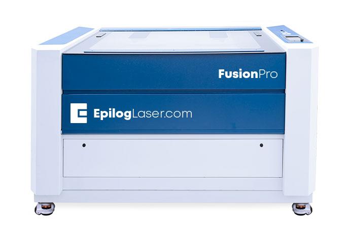 Mesin pengukiran laser Epilog Fusion Pro 48
