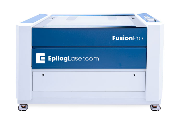 Epilog Fusion Pro 48-lasergraveermachine