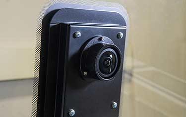 Kamera IRIS Fusion Pro