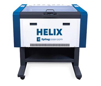 Epilog Helix 24 lasermachine