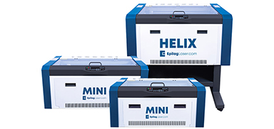 mini helix lasermachines