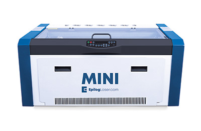 mini 24-lasermachine
