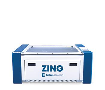 Epilog Zing 24 lasermachine