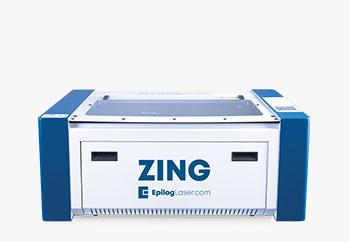 Epilog Zing 24 lasergraveringsmaskin