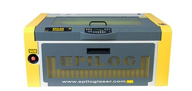 Serie de sistemas láser FiberMark de Epilog