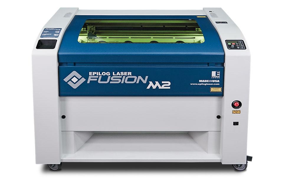 The Fusion Laser Series By Epilog Laser Laser Engraving