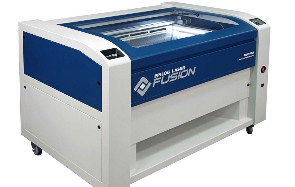The Fusion Laser Series By Epilog Laser