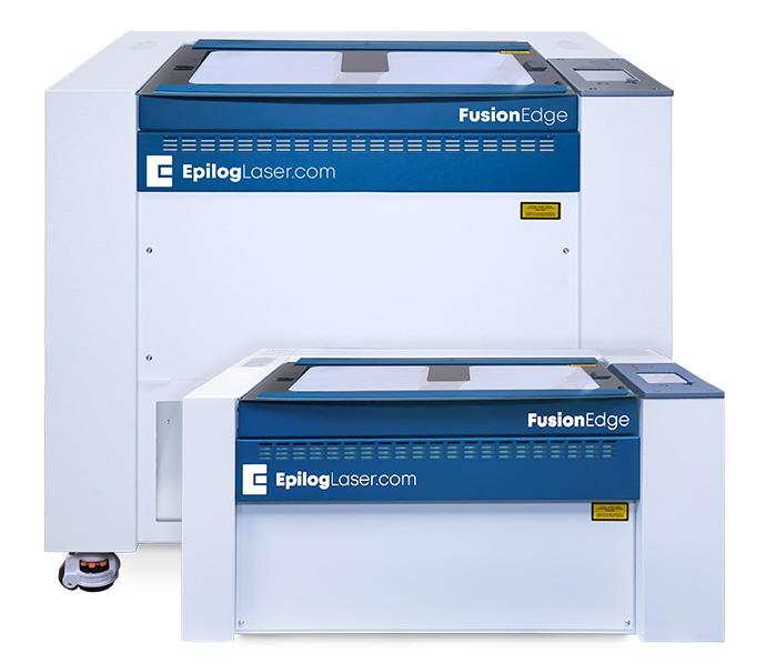 machines laser fusionedge