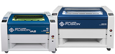Epilog Fusion Laser Systems Line