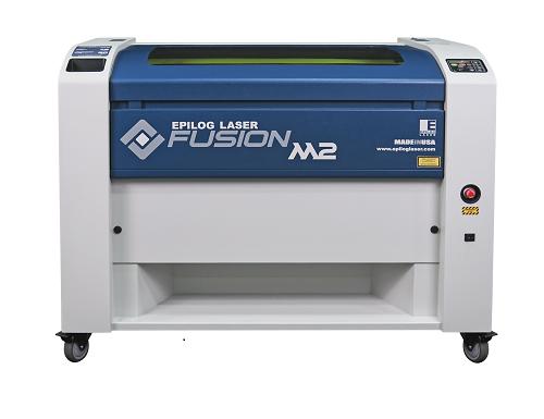 Fusion m2 laser machine co2 + fiber laser sourse