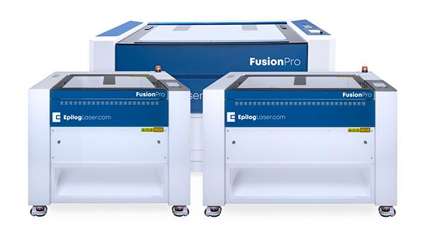 modèle de machines laser fusion