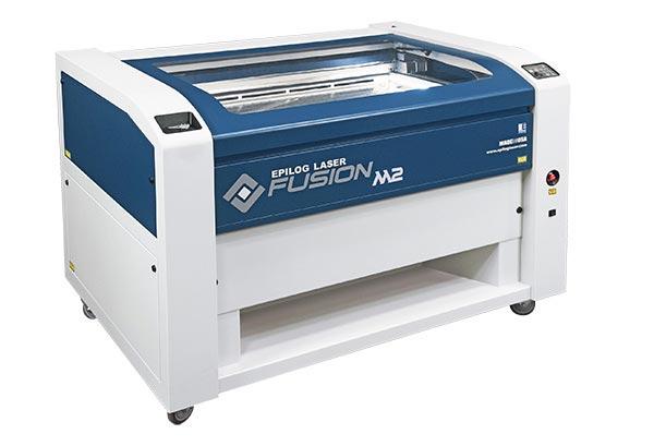 fusion m2 laser machine co2 + fiber laser source