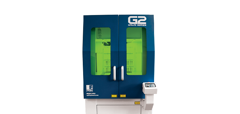 Sistema láser Epilog G2 Galvo