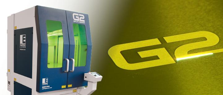 Epilog Laser G2 Galvo laser System