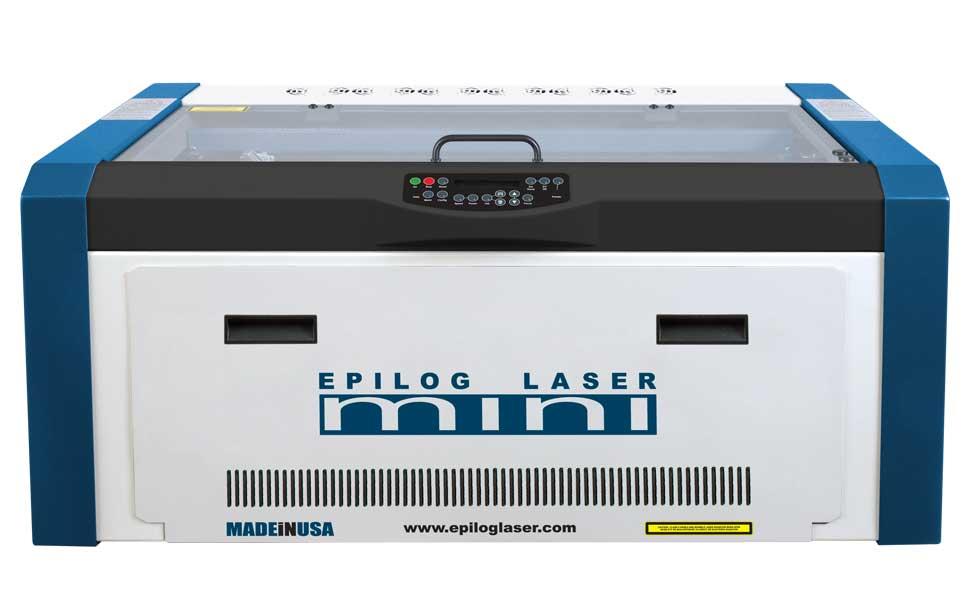 Image result for epilog laser cutter mini