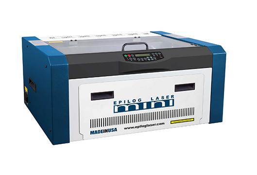 machine laser mini18