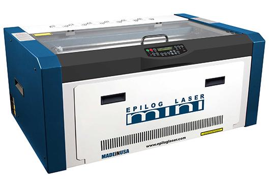machine laser mini24