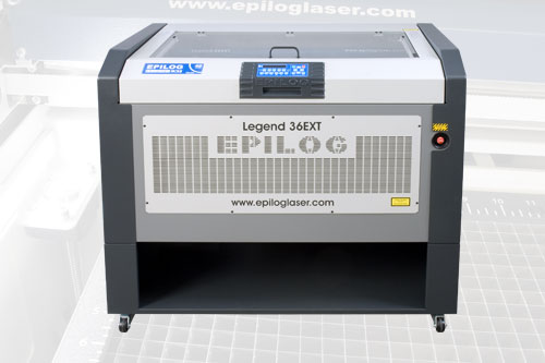 Legend 36EXT technische specificaties