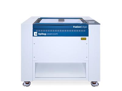 fusion edge 24 laser machine
