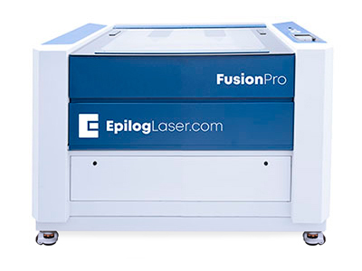 Machine laser Fusionpro