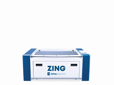 zing 24 laser machine