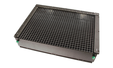 zing laser cutting grid
