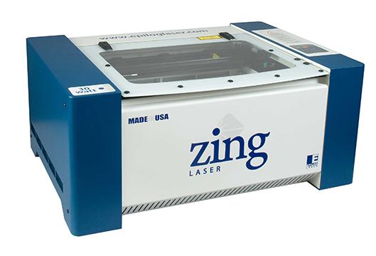 Zing 16-Laser