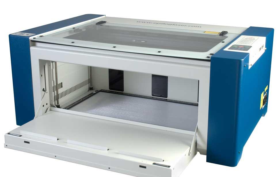 Epilog Zing Laser Engraver And Cutter Machines