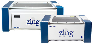 zing lasermachineserie